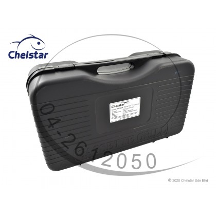 Chelstar Portable Butane BBQ Grill Gas Cooker / Stove (CPG-22)