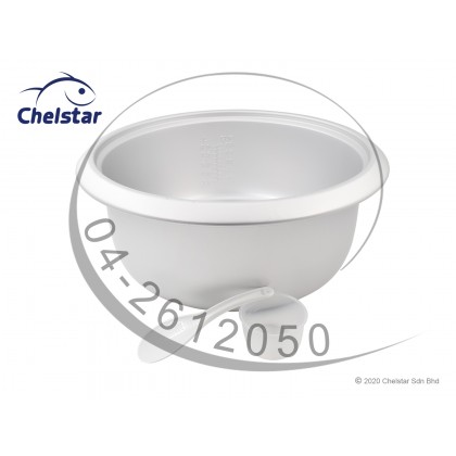 Chelstar 8 Liter Electric Rice Cooker (CRC-080)