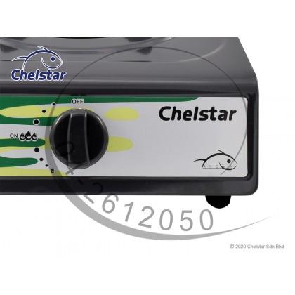 Chelstar Single Burner Table Top Stove / Gas Cooker (SE-30K)