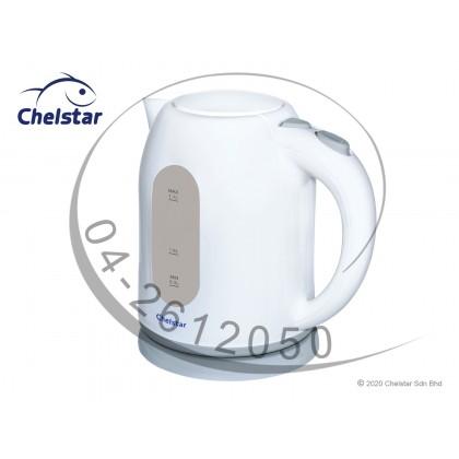 Chelstar 1.7L Cordless Electric Jug Kettle (Madrid)