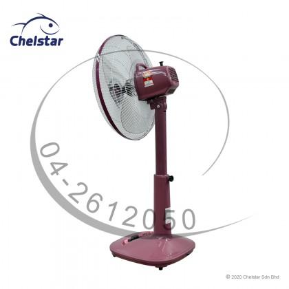 "Chelstar 16"" Electric Living Fan (CLF-168)"