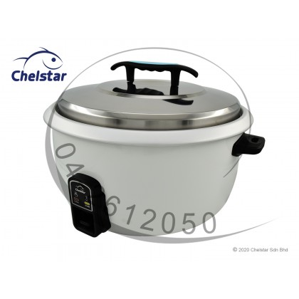 Chelstar 10 Liter Electric Rice Cooker (CRC-100H)