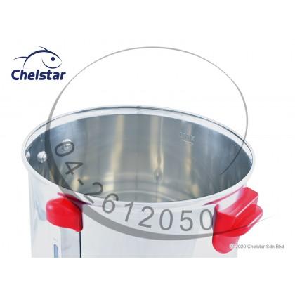 Chelstar Electric Water Boiler 20L (CWB-20)