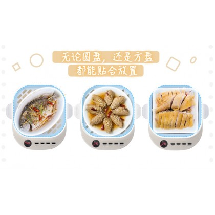 Electric Multi Function Food Steamer Healthy Breakfast Vegetables (DZG-C60A1)
